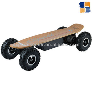 Adult Off Road Electric Skateboard Hot Best Quality To South America With Lithium Battery  Buy