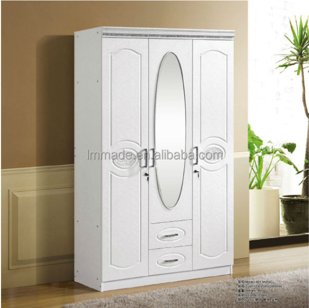 Latest Wardrobe Door Design Wood Furniture Wardrobe 9013Buy