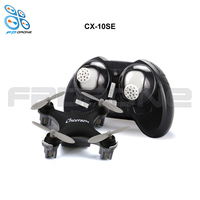 Mini drone helicopter camera CX-10SE interesting electronic toys with 3D rolling for Children Other Outdoor Toys & Structures