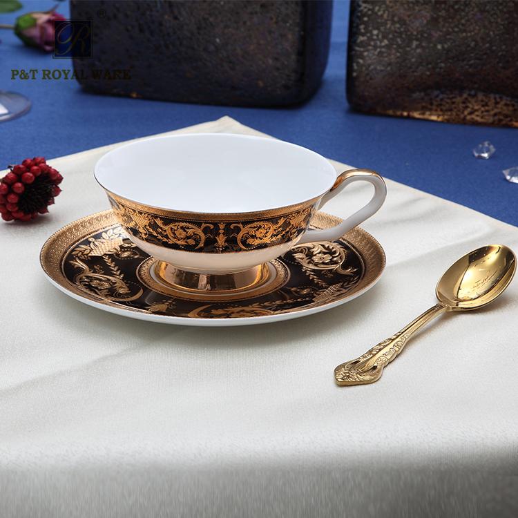 New model cheap price dinner set tableware bone china dinner set