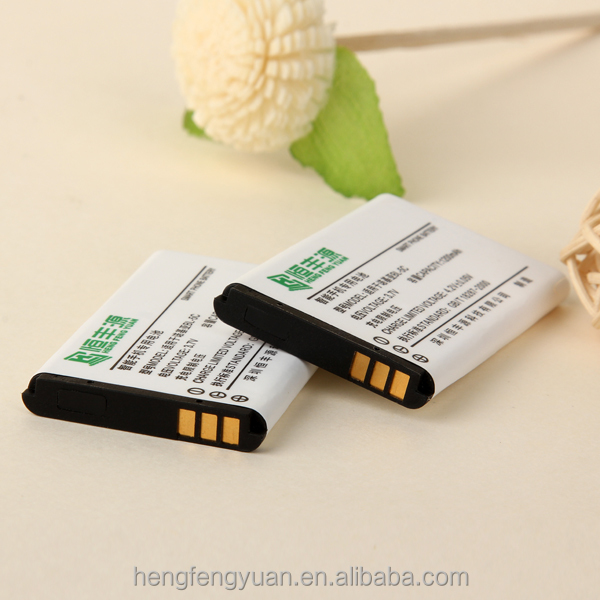 Best Price rechargeable bl-5c 3.7v 1200mah mobile phone battery for nokia