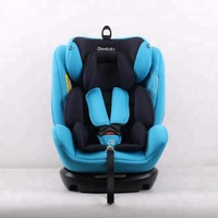 2018 china New style baby safety car seat isofix passed ECE R44/04