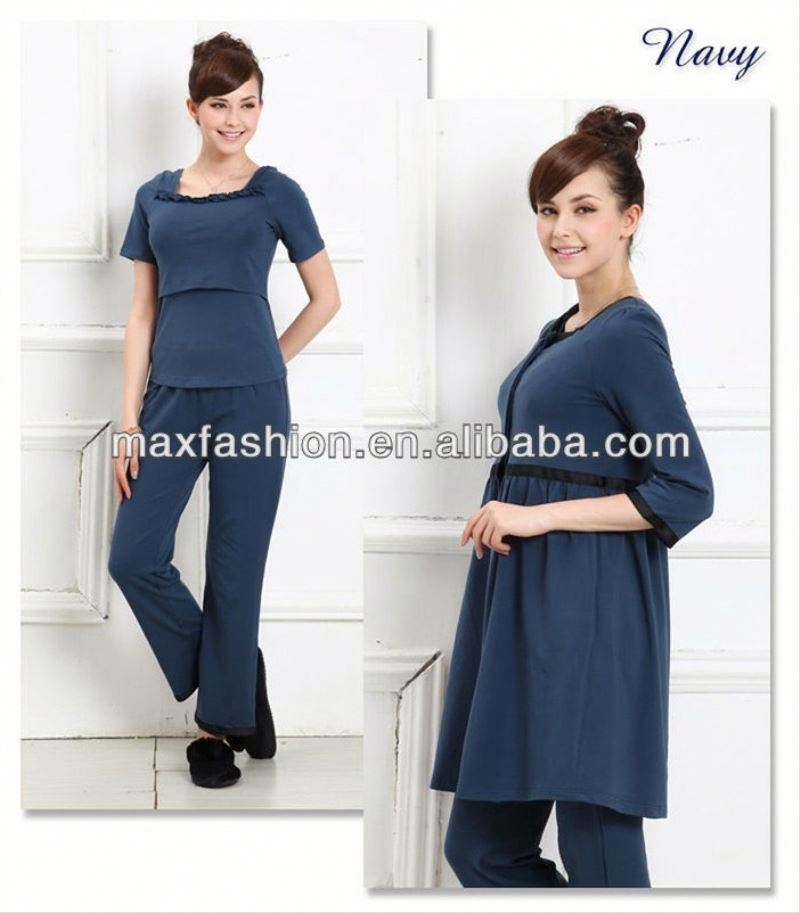 Wolrdwide Hot -sale Long Maternity Nightgown,Pictures Of Women In Nightgowns,Wholesale Cheap Price Sexy Maternity Nightgown