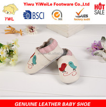 2014 best leather indoor soccer shoes for baby high quality