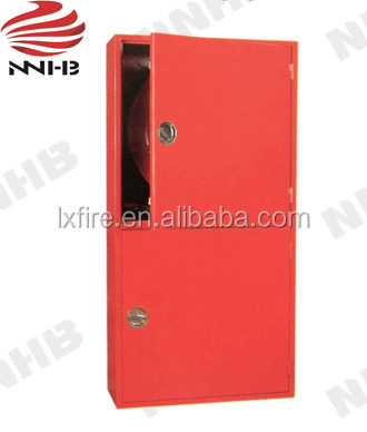 Fire Hose Reel Cabinets Lx0906-008c