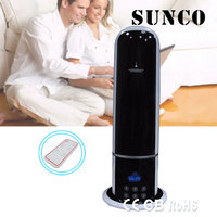 Ultrasonic Humidifier with remote controller