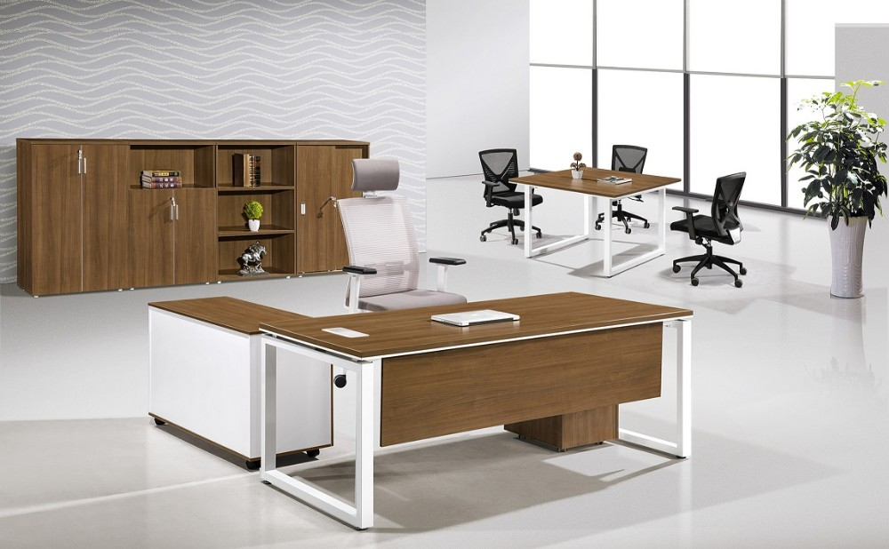 Modern Office Furniture Product ~ Modern executive desk manager office furniture