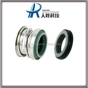 Chemical pump mechanical seal, Centrifugal water pump mechanical seal, Mechanical pump seal