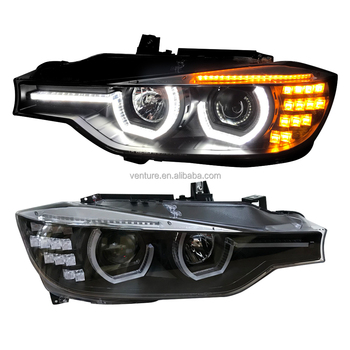 F30 Aftermarket Customized Halogen Hid Led Headlights Any Car Lamp For Bmw F30 2013 Buy
