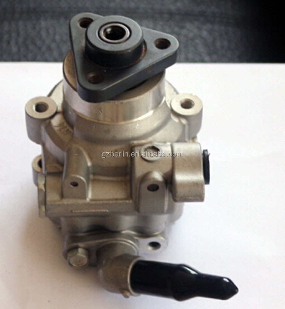7E0422154/7E0422154E power steering pump for VW AMAROK 2.5 TDI