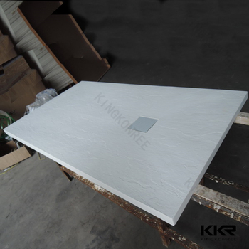 big resin shower tray size buy shower tray size big
