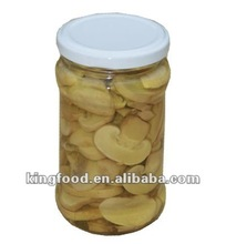 supply Chinese canned mushroom slice