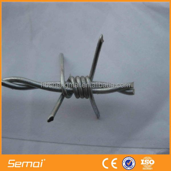 Barbed Wire Fencing Machine, Barbed Wire Fencing Machine Suppliers ...