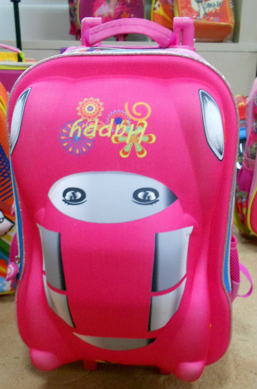 high quality EVA kids backpack wholesale for kids