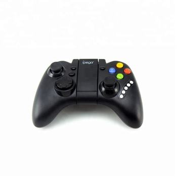 Bluetooth classic wireless game controller for mobile phone games compatible with android ios and PC