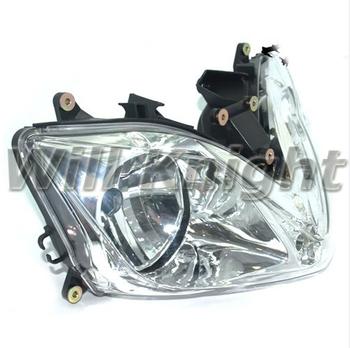 Motorcycle Headlight For Honda Cbr600rr F4i 20012002 2003 2004 2005 2006 2007 Buy Headlight Motorcycle Headlight Cbr600f4i Headlight Product On
