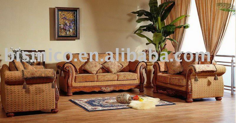 Incroyable Very Comfortable American Style Fabric Sofa Set. Chesterfield Sofa Set  Antique   Buy Classic Fabric Sofa Set. Villa Sofa Villadom Sofa,Comfortable  Fabric ...