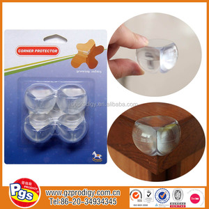 Corner bumper protector Baby child Kit safe clear table protector furniture protectors corner guard