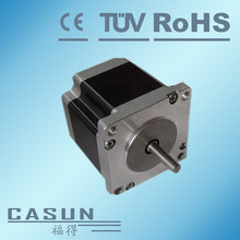 9v stepper motor(60SHC0406-24N) 3 phase low noise 127 oz-in torque for sale