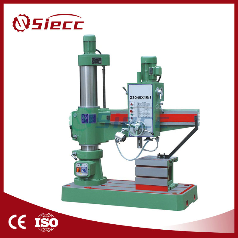 China Hydraulic Deep <strong>Hole</strong> Z3050X16 Radial Drilling Machine Price
