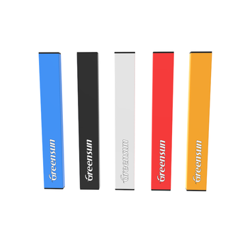 Tecnologia 2019 Hookah Vape Distributor Smok Vape 280 Puffs Vape Disposable Electronic Cigarette Kits