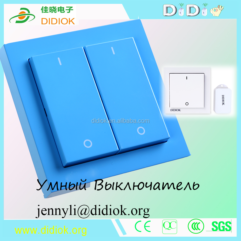 Ac Light Switch Suppliers And Manufacturers At 1 Gang 2 Wire 10a No Neutral Presence Detector Timer
