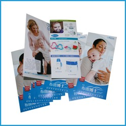 cheap promotional personalized custom made table calendar printing