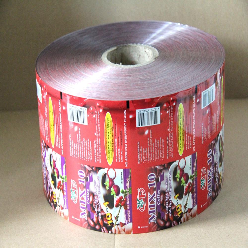 PE Stretch Wrap Film Porzellanlieferant