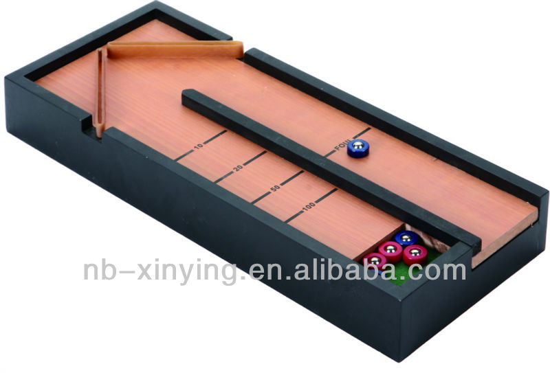 2012 New Design Mini Table Games For Kids