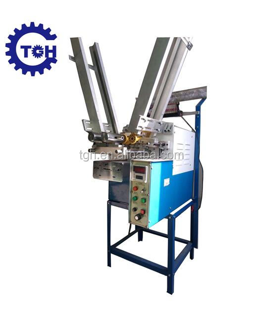 TGH-11 BRAIDING MACHINE WEFT YARN SPINNING MACHINE