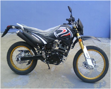 Off- Road 200cc 4 Stroke pit Bike