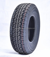 4x4 Semi Radial Tire All Season Car Tire White Letter Tyres - Buy ...