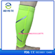 Custom Professional Football Shin Pad Soccer Brace soft shin guards Knee Support