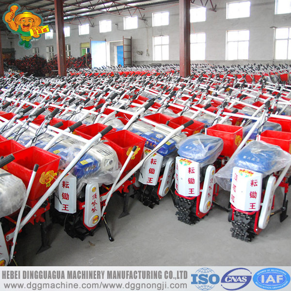 China Supplier Garden Hand Tool Agriculture Machinery Seeders Hand ...