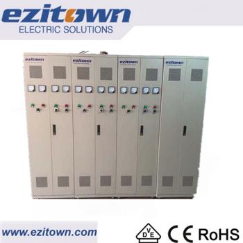 10kv Electrical Busbar Coupler Electrical Switchgear Panel Symbols