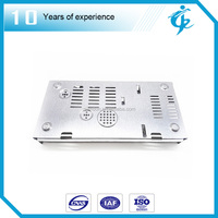 Electronic Equipment shell, sheet metal, chassis box, CNC stamping