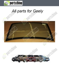 5058000600 Rear windshield assembly for Emgrand GT /geely GC9