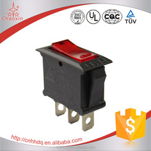 American Standard 12V Dc Rocker Switch