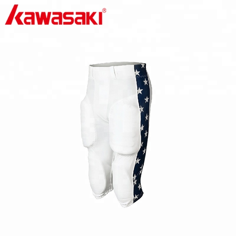 b33da190ff7 China custom american football pant wholesale 🇨🇳 - Alibaba