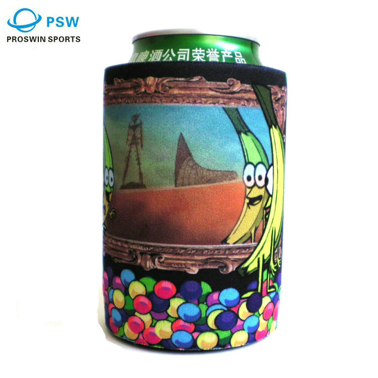Alibaba supplier wholesales reusable personalized wedding can coolers