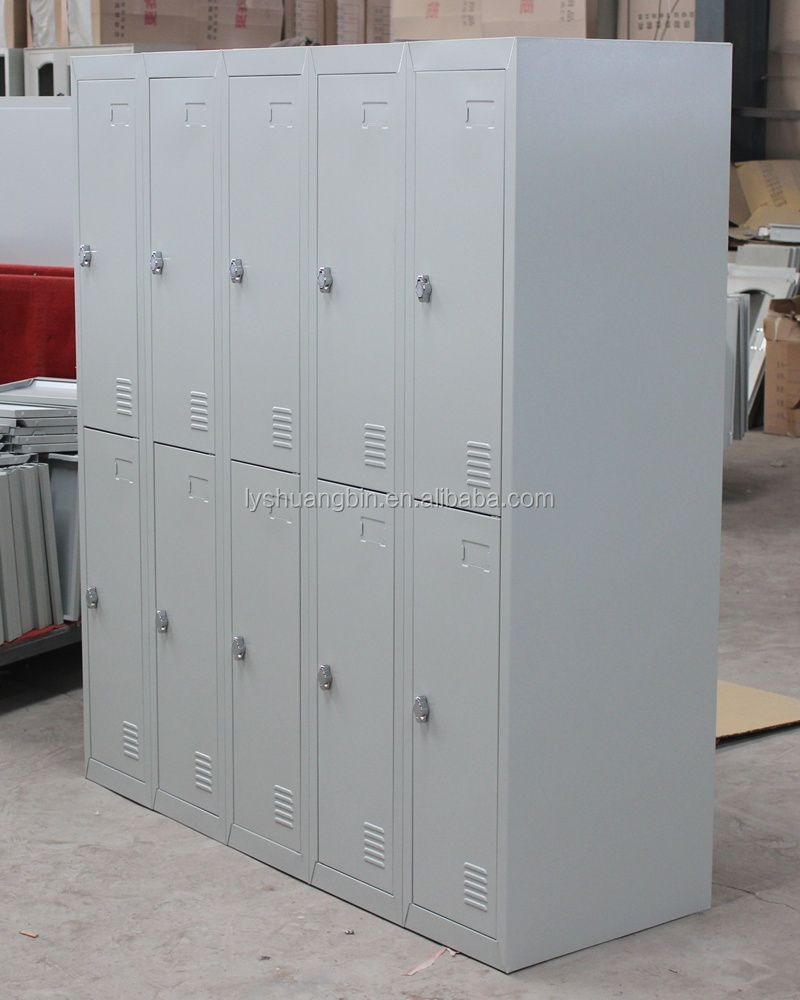 High Quality Hot Product Factory Worker Storage Cabinets Key Coin Operated Hardware Locker