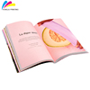 Best service catalog price of book printing Environmental Style Book printing