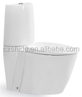 white color high quality ceramic ceramic toilet price
