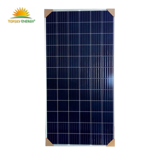 First tier brand high efficiency 72 cells 310W 320W 325w 330w poly-crystalline solar module poly solar panel PV solar panel