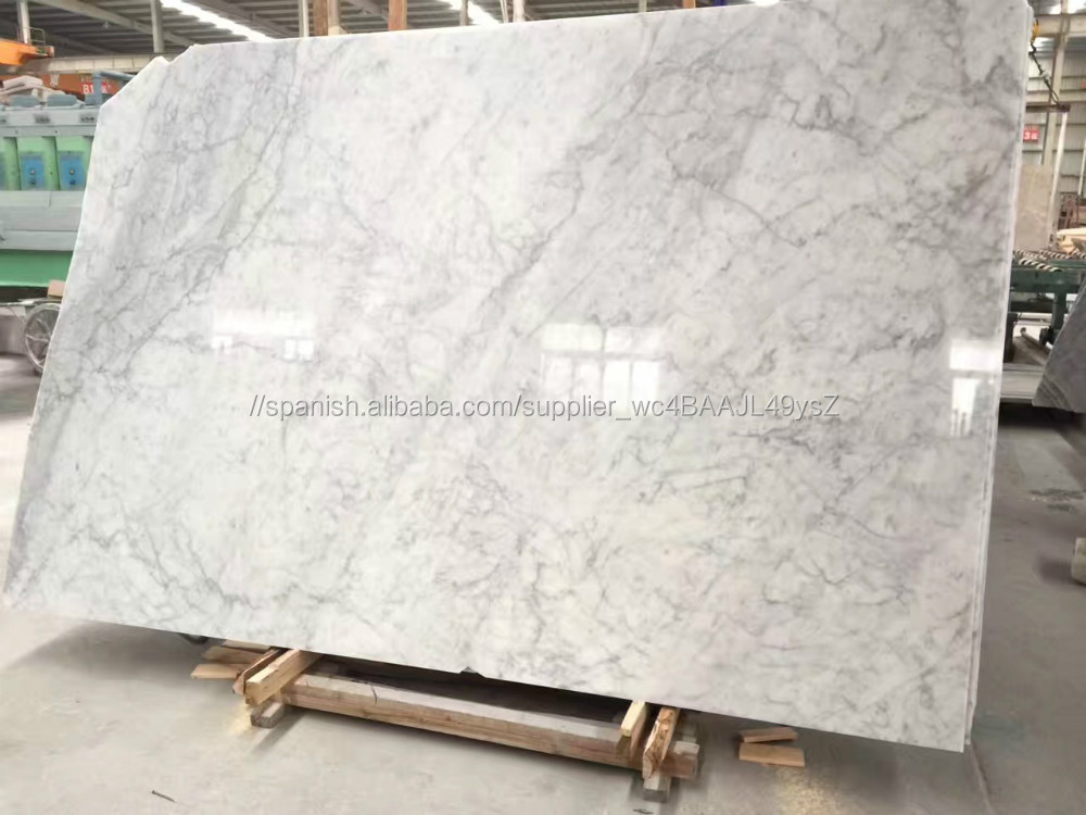 M rmol carrara blanco italiano m rmol carrara blanco for Marmol italiano tipos