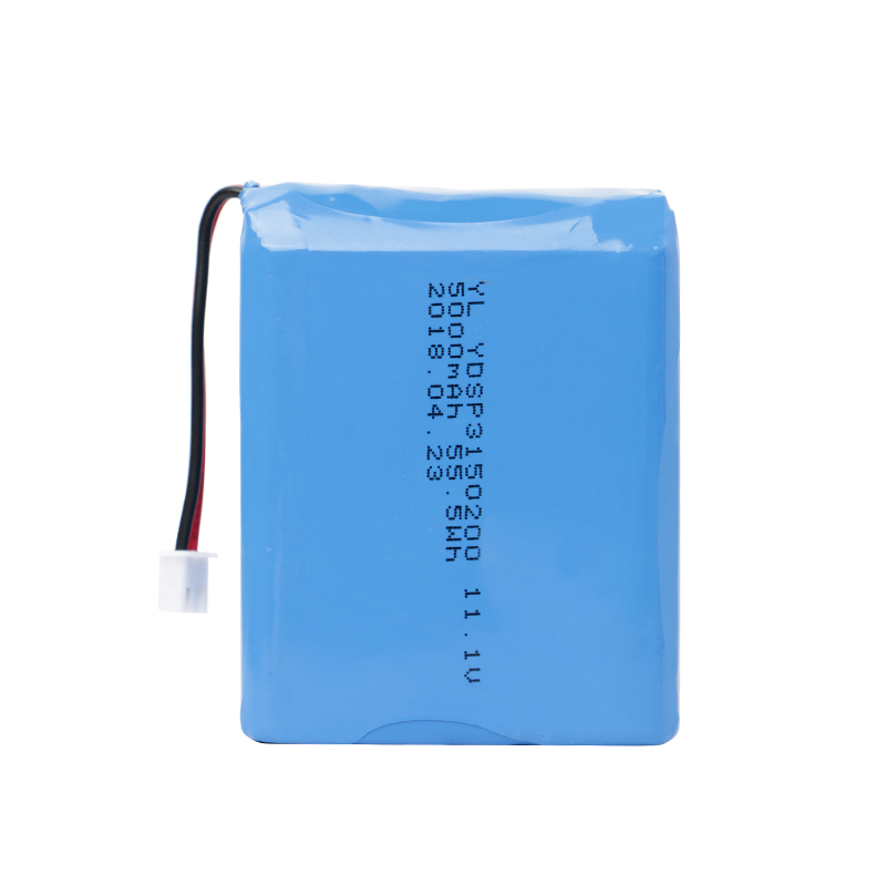 best sale 3 cell 11.1 volt lipo 5000mah lithium polymer battery suppliers