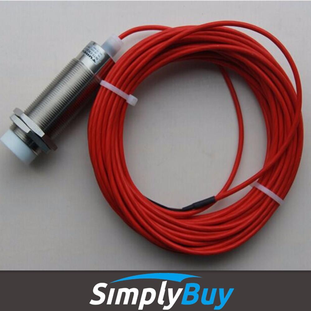 Turck Sensor Cables : Mass air flow sensor turck ni u mt e cables buy