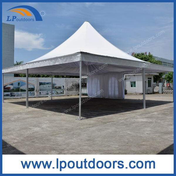 10x10m Large Outdoor Marquee Pagoda Tent For Events
