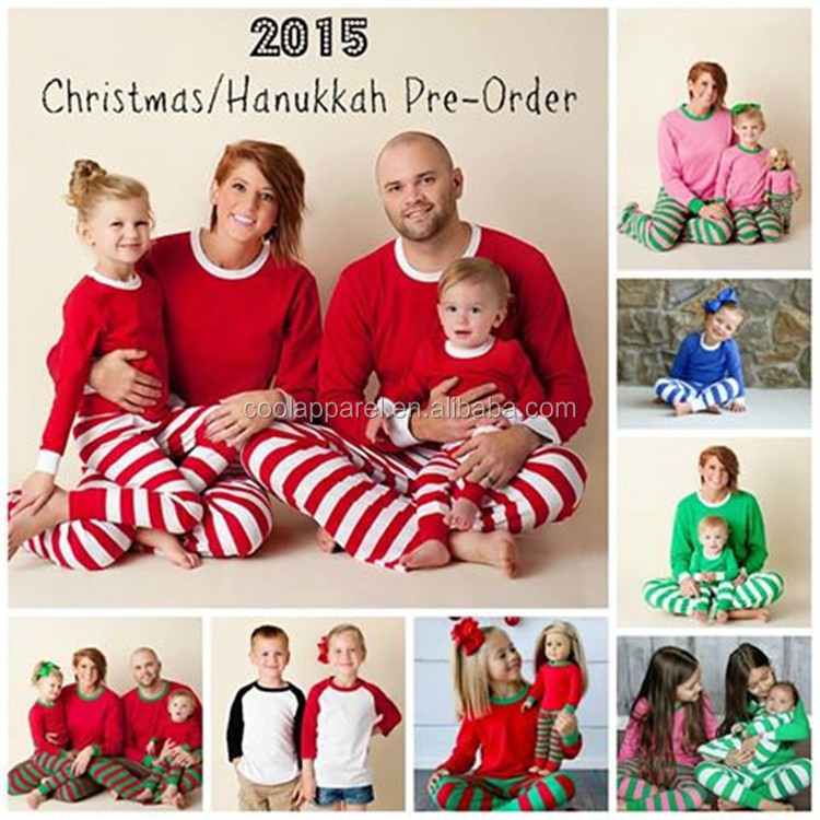Christmas Striped Pajamas, Christmas Striped Pajamas Suppliers and ...
