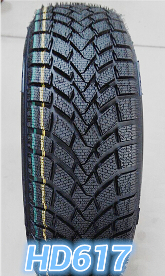 Haida/zestino Snow And Winter Tires M+s 175/65r14 Hd617 ...